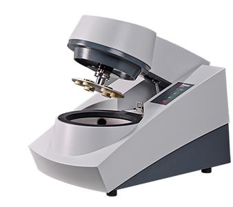 Първият напълно автоматичен уред за почистване на образци в света