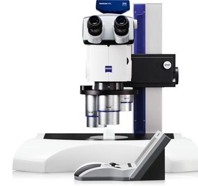 Стерео микроскоп ZEISS SteREO Discovery.V20