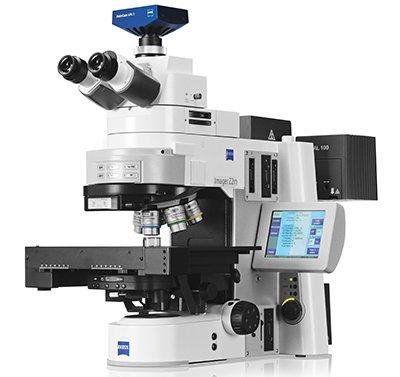 Изследователски микроскоп ZEISS Axio Imager Materials