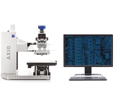 Индустриалнен микроскоп ZEISS Axio Imager Vario