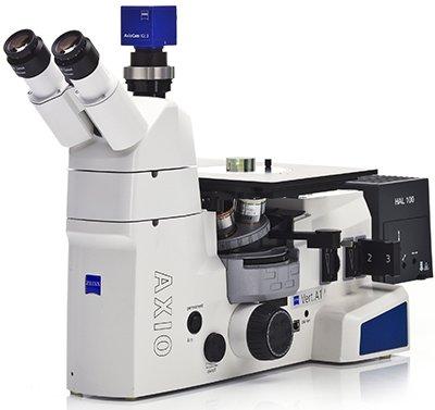 Металографски микроскоп