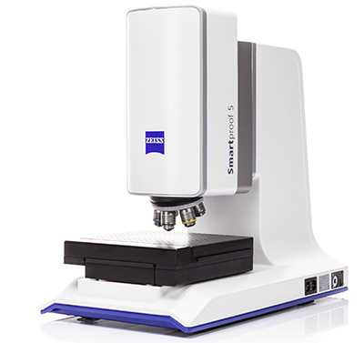 Дигитален конфокален микроскоп ZEISS Smartproof 5