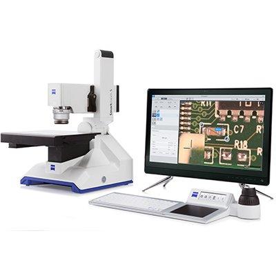 Дигитален микроскоп ZEISS Smartzoom 5